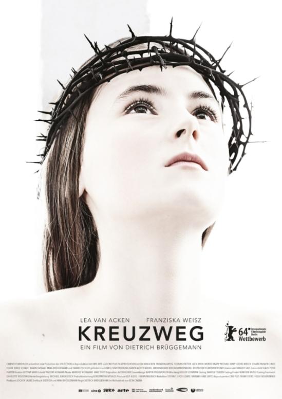 Kreuzweg (Dietrich Brüggemann, 2014)